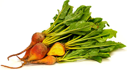 Baby Gold Beets Information, Recipes and Facts