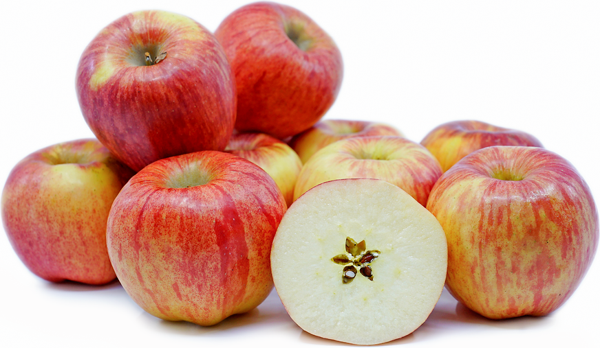Autumn Glory Apples picture