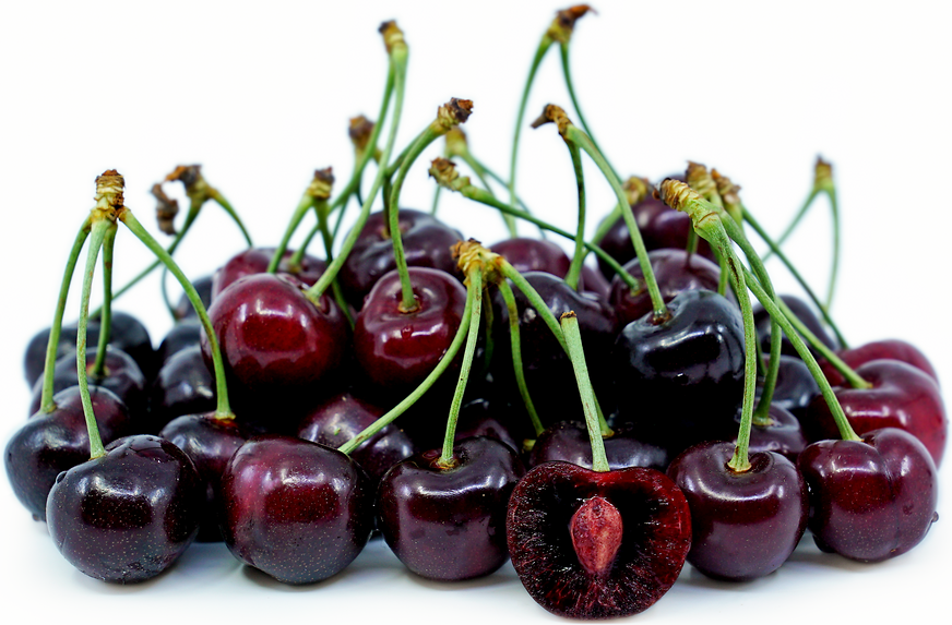 Black Republican Cherries picture