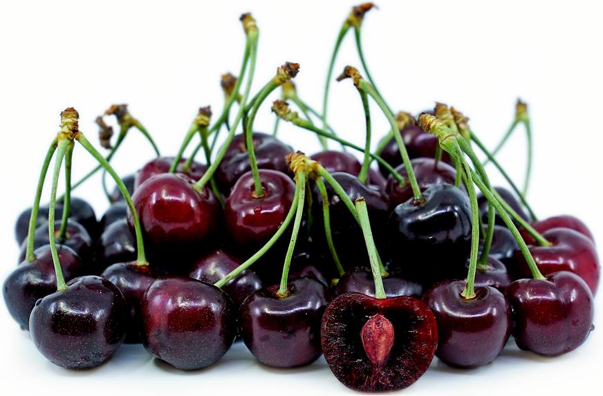 cherry on top suri silk