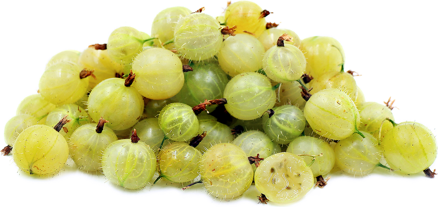 Green Gooseberries picture