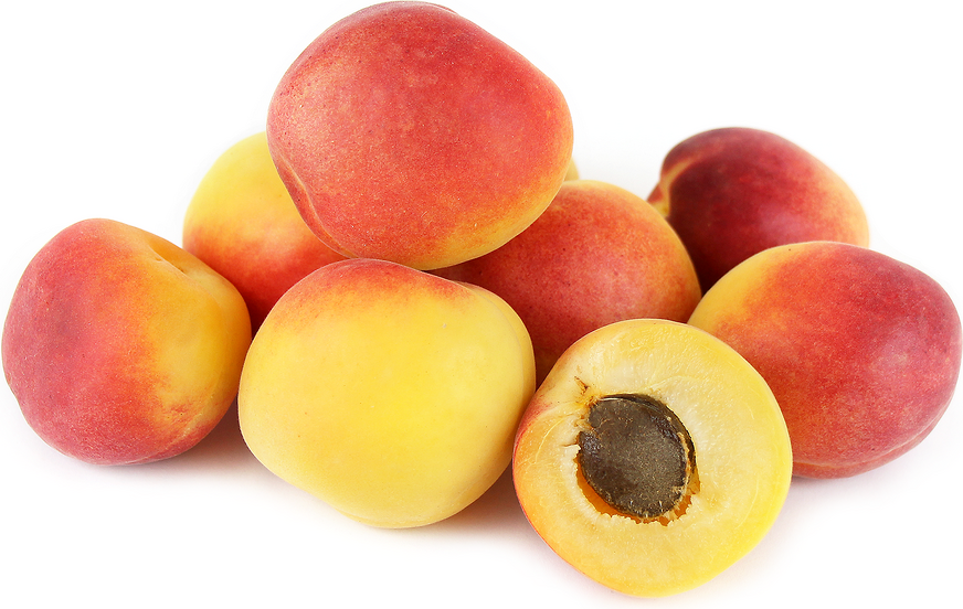 White Apricots picture