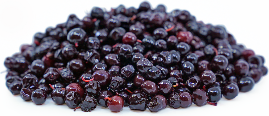 Black Huckleberries picture