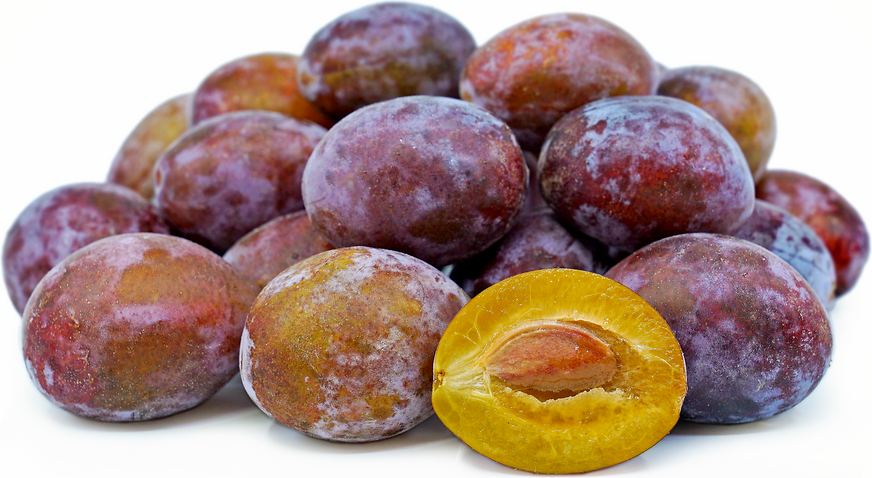 Quetsche Plums picture