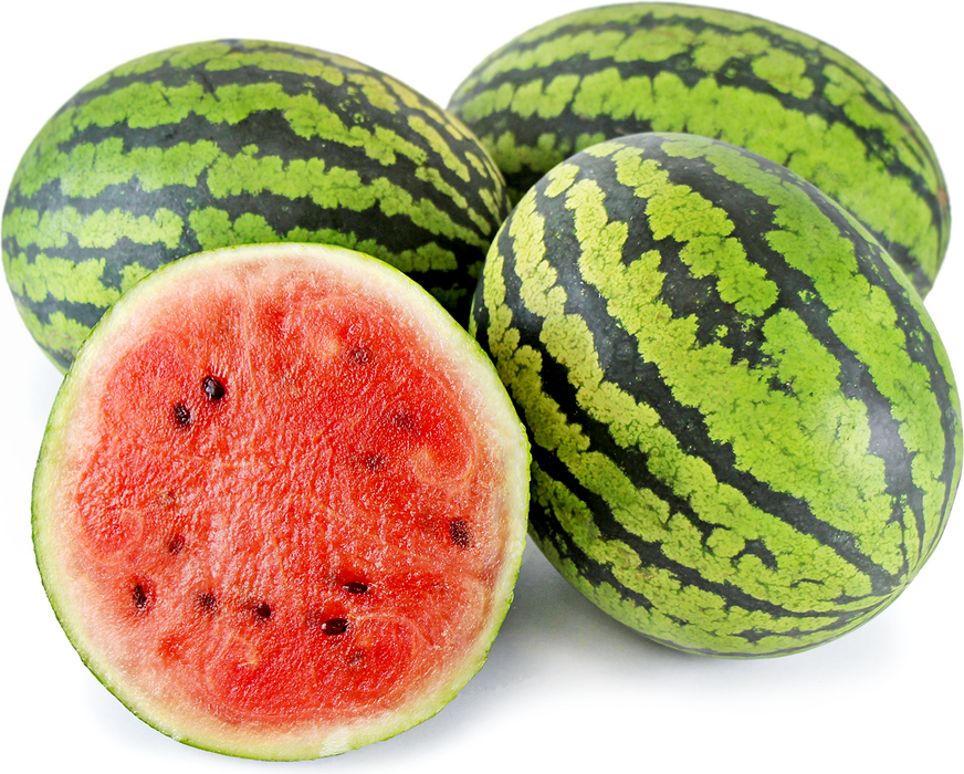 Korean Watermelon picture