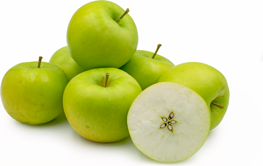 Greenstar Apples picture