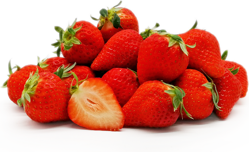 Yumenoka Strawberries picture