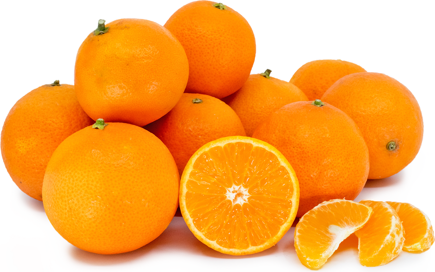 Daisy Tangerines picture