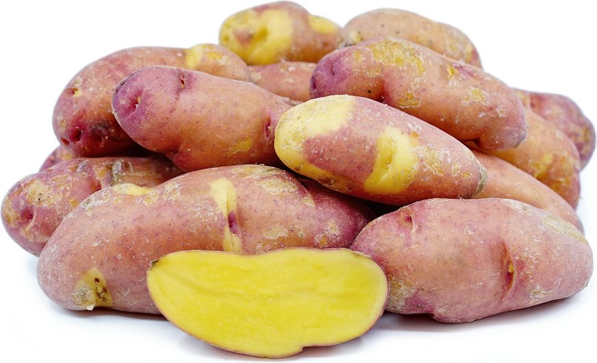 Alaskan Fingerling Potatoes picture
