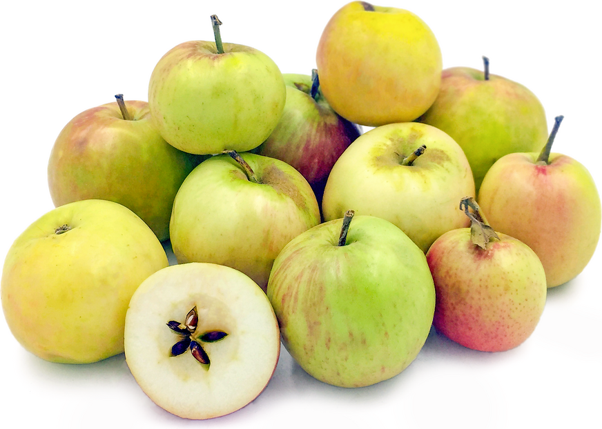 Ambri Apples picture