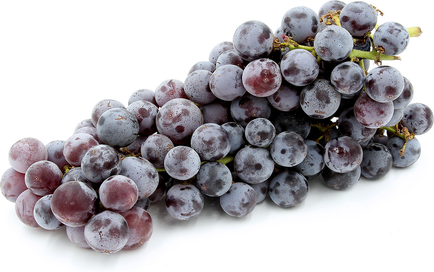 Concord Grapes picture