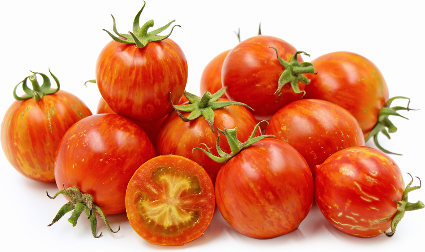Red Lightning Heirloom Tomatoes picture