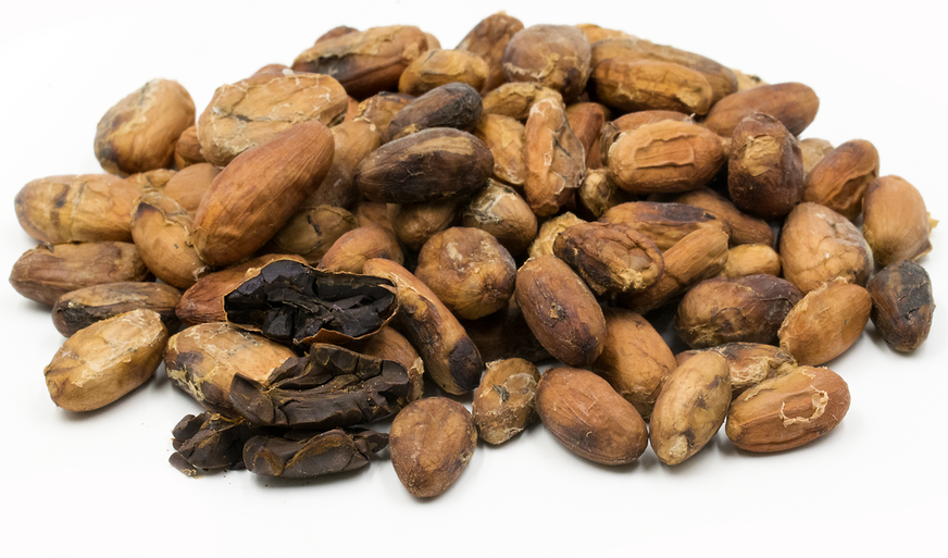 Cacao Beans picture