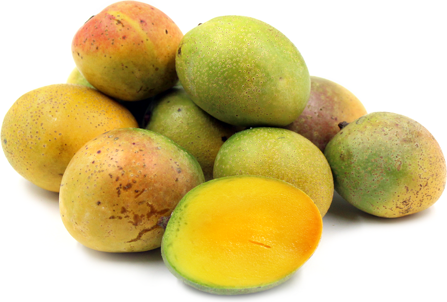 Villasenor Mangoes picture