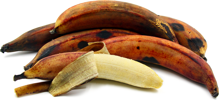 Red Plantains picture