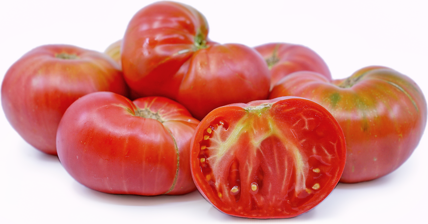 Tomato BRANDYWINE PINK 10 Seeds summer vegetable garden GIANT FRUIT PLANT salad