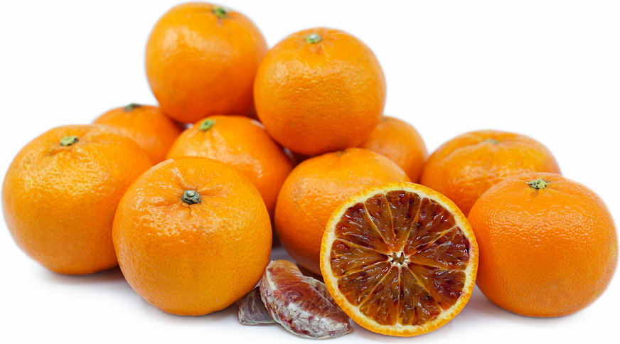 Red Clementine Tangerines picture