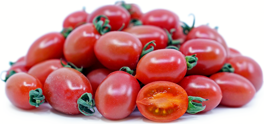 Sugary Cherry Tomatoes picture