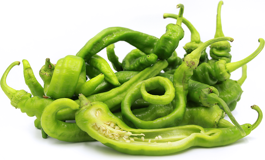 Italian Long Chile Peppers picture