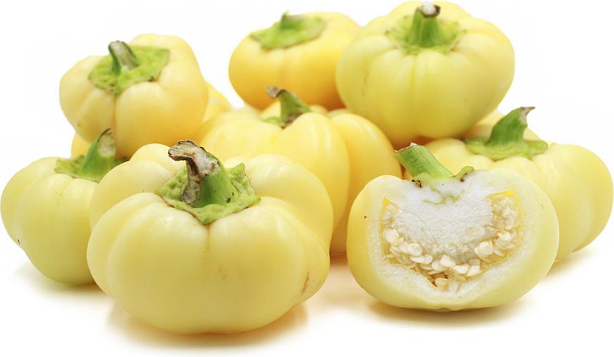Alma Paprika Pepper Seeds