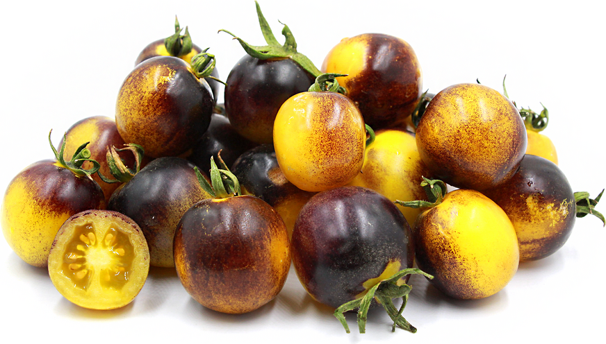 Bosque Bumblebee Heirloom Tomatoes picture