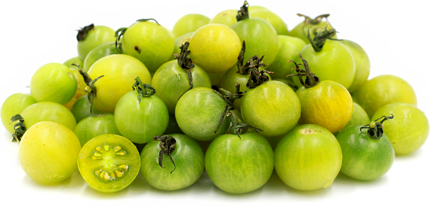 Green Doctors Cherry Tomatoes picture