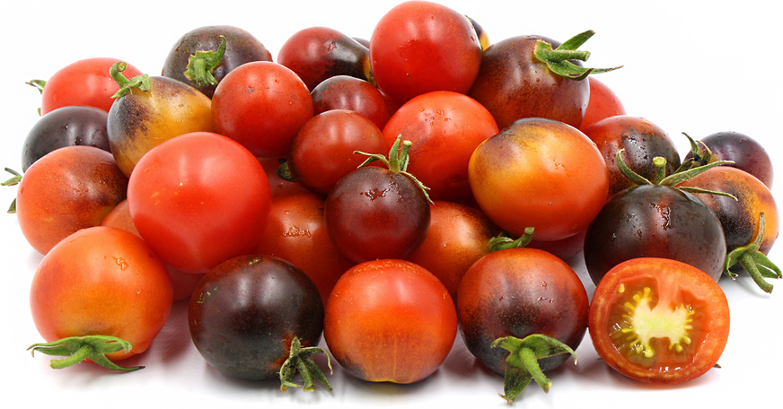 Uptown Funk Cherry Tomatoes picture