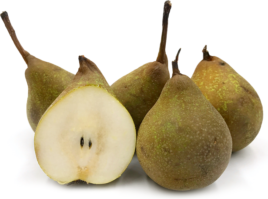 Grey Pears picture