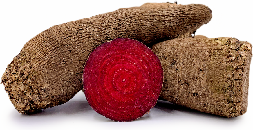Crapaudine Beetroots picture