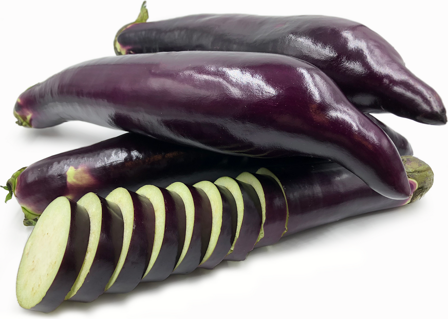 Red Eggplant picture