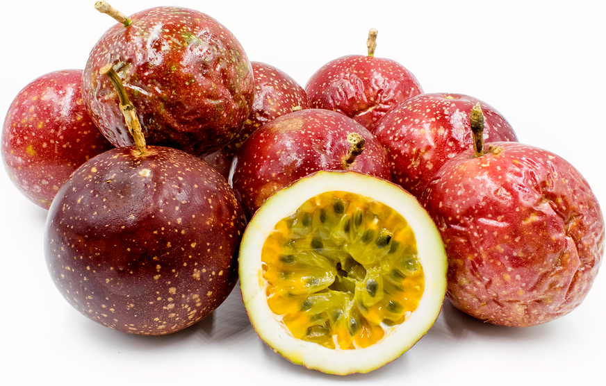 Red Panama Passionfruit picture