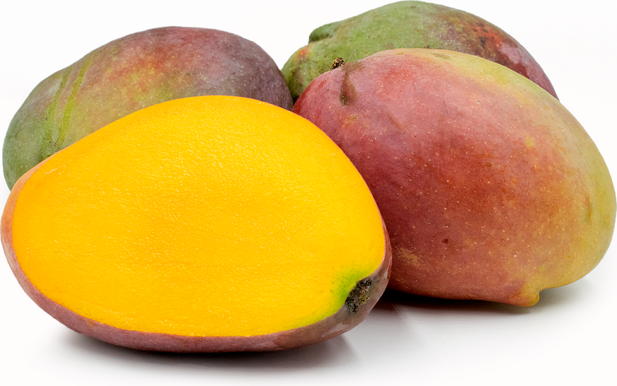 DIS Mangoes picture