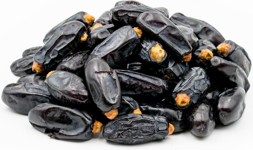 Ebony dates