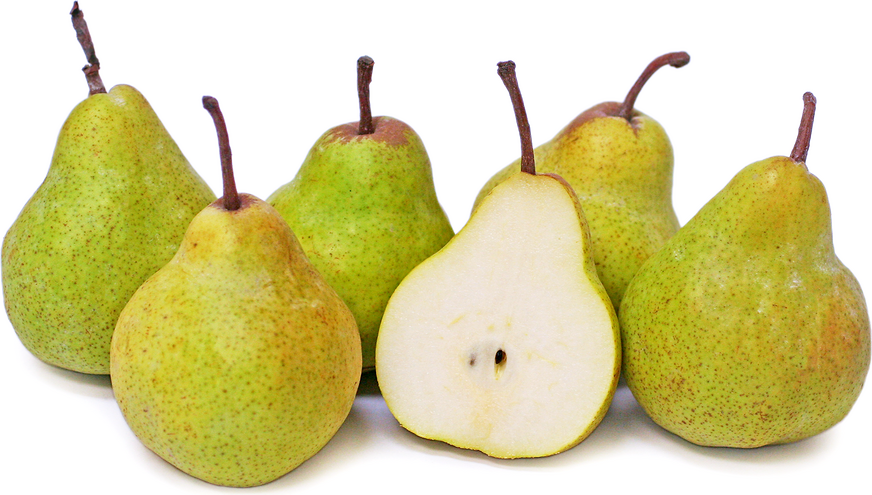 Packham Pears picture