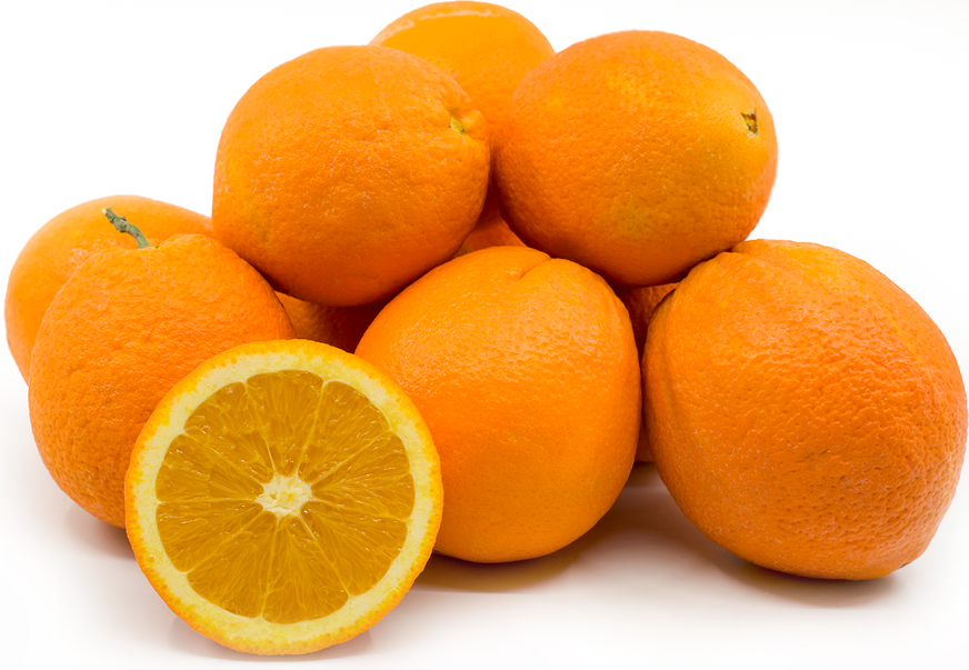 Newhall Navel Orange picture