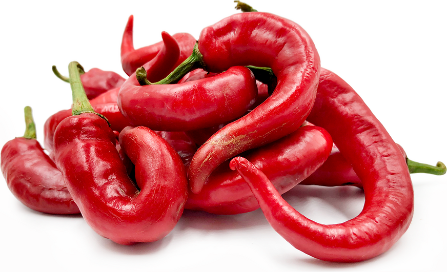 Red Spur Chile Peppers picture
