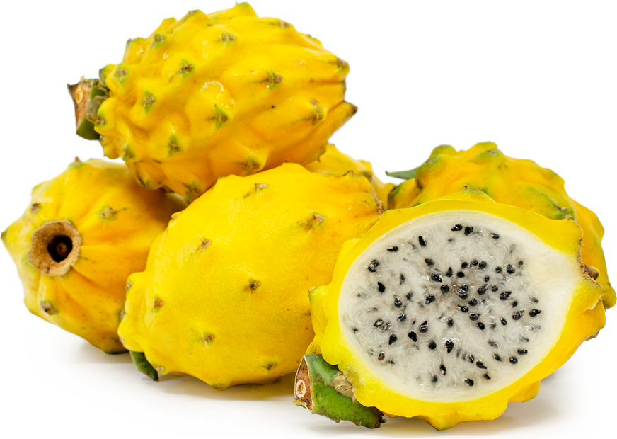 Yellow Dragon Fruit picture
