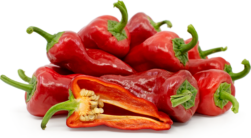 10 Mystery Pepper picture
