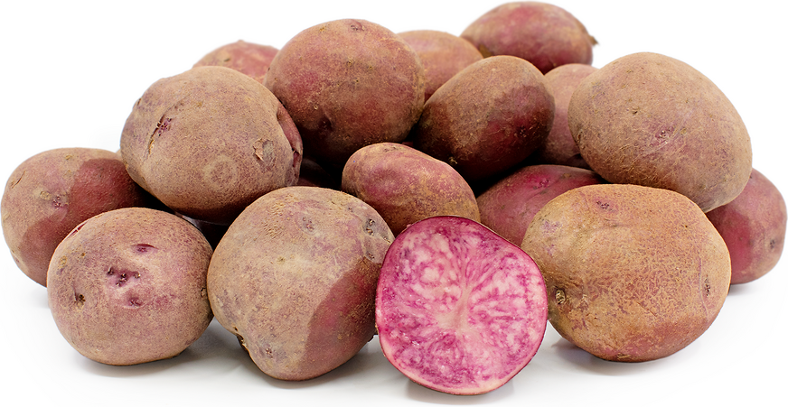 Potatoes Mountain Rose picture