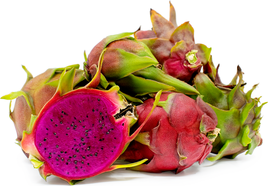 American Beauty Dragon Fruit picture