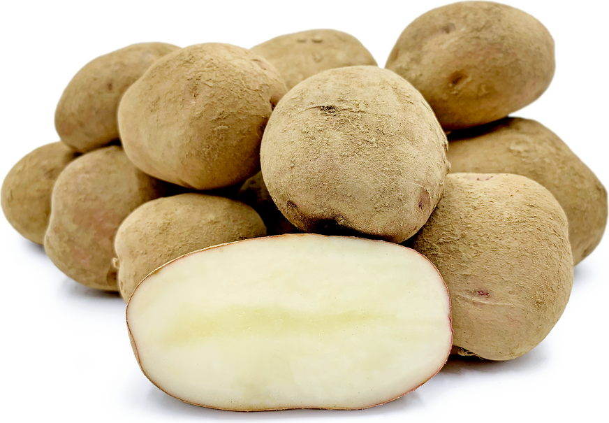 Beni-Arkari Potatoes picture