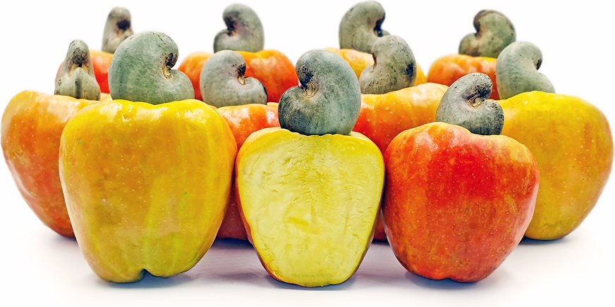 Cashew Fruit picture