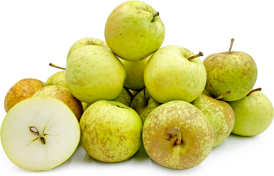 Green Malang Apples picture