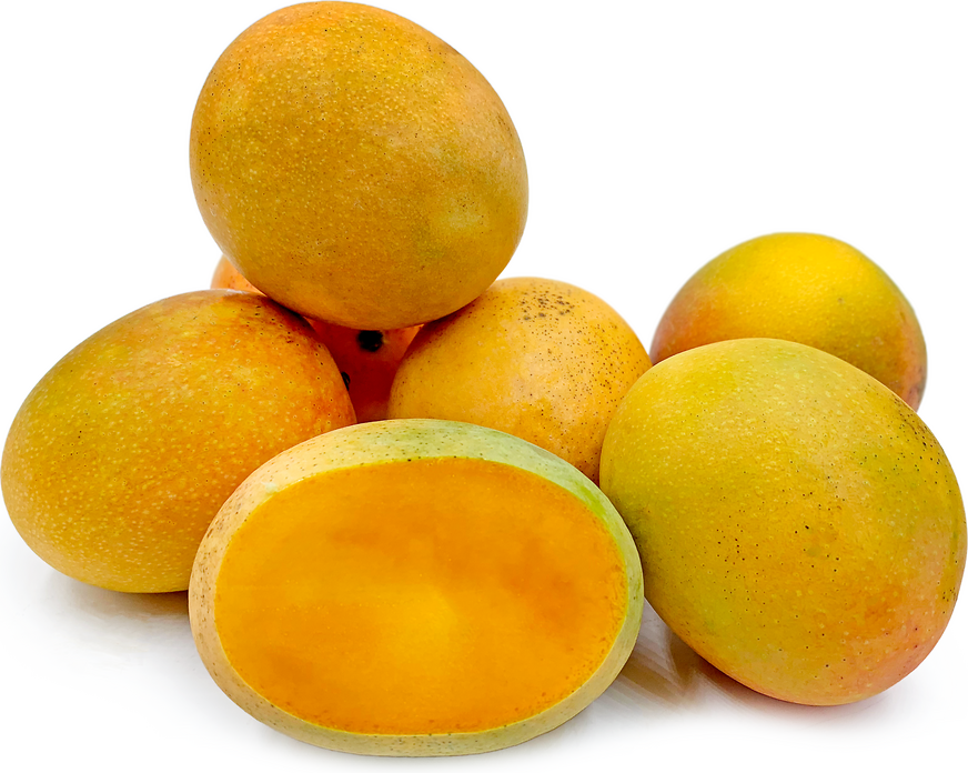 Gedong Gincu Mangoes picture