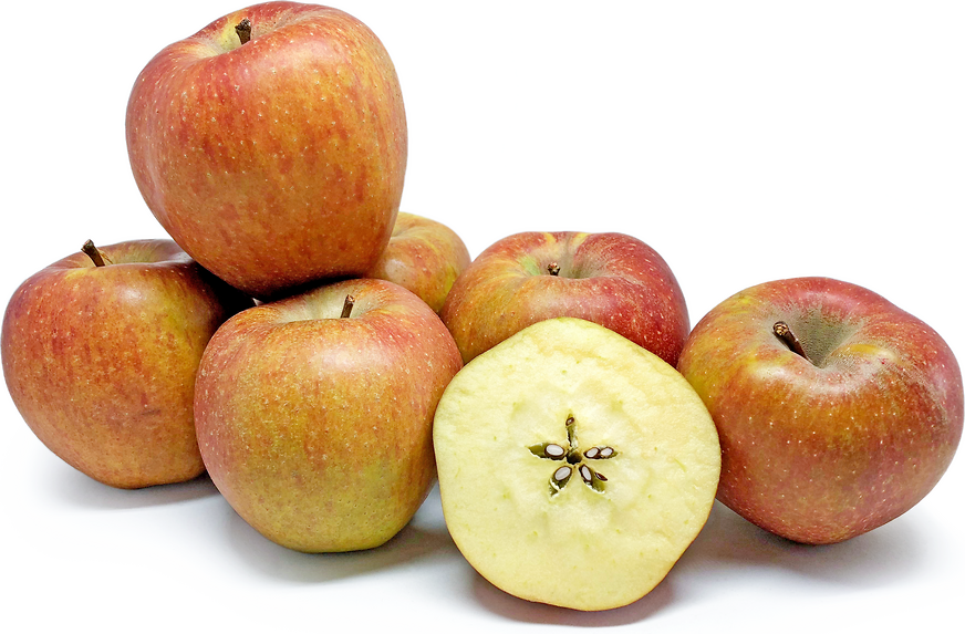 Delicious Pilafa Apples picture