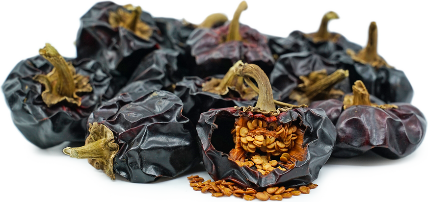 Dried Nora Peppers picture