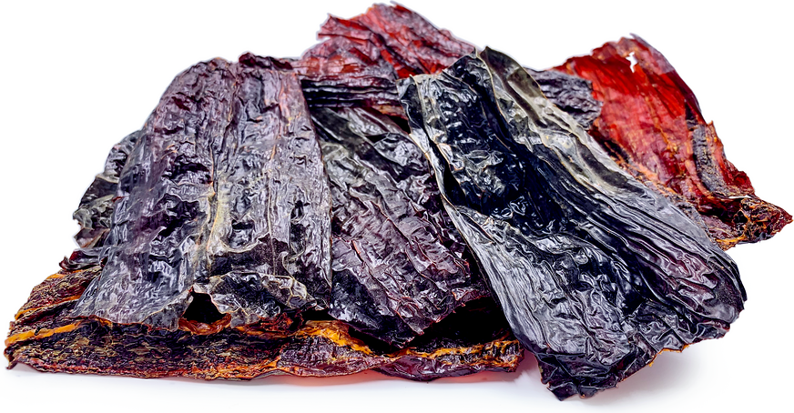 Dried Aji Panca Peppers picture