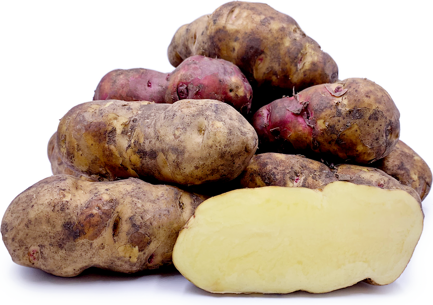 Huayro Potatoes picture