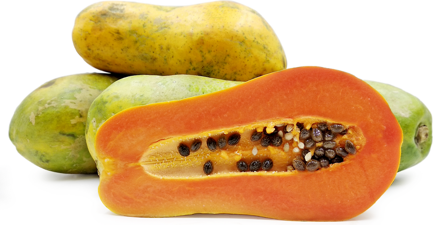 California Papaya picture