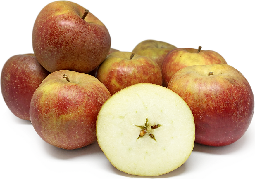 Golden Reinette Apples picture